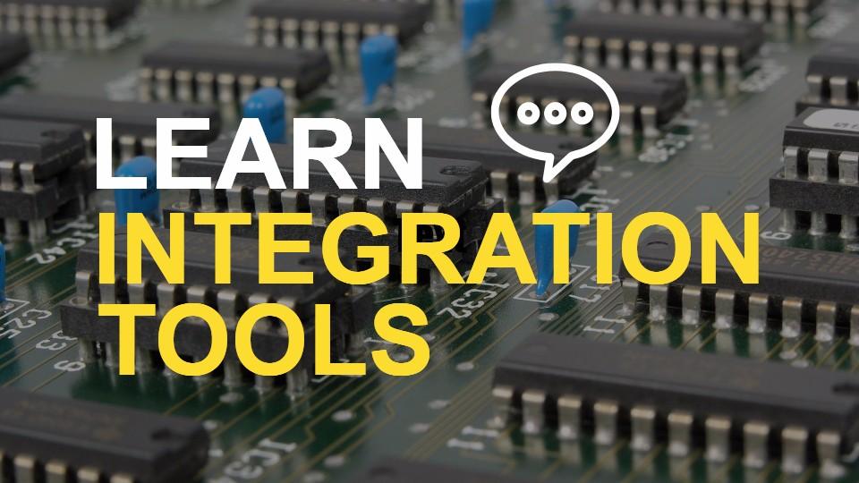 Learn PeopleSoft Integration Tools | SkillsVine Academy