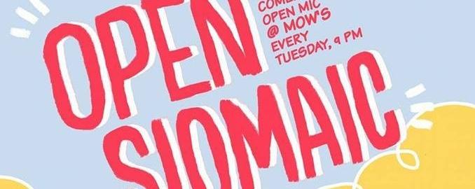 Open Siomaic