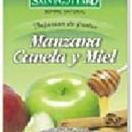 Manzana, canela y miel/ Apple, cinamon & honey from Saint Gottard