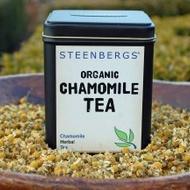 Organic Chamomile Tea Loose Leaf from Steenbergs (Tea Merchant)