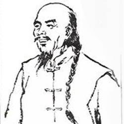 Chen, Xiuyuan