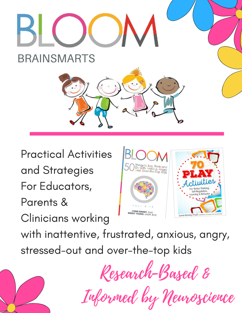Bloom brainsmarts bloom brainsmarts fandeluxe Image collections