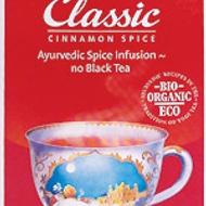 Classic Cinnamon Spice from Yogi Tea
