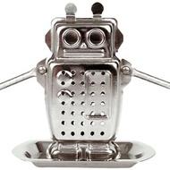 Robot Tea Infuser from Kikkerland