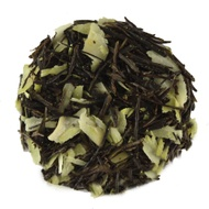Coconut Sencha Tea from TeaTreasure