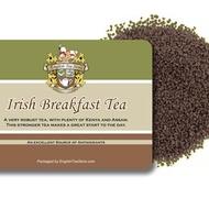 Irish Breakfast from English Tea Store