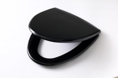Sign Toalettsete I Hardplast Med Sc Og Qr