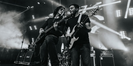Periphery share updates on forthcoming album from the studio