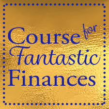 Course for fantastic finances
