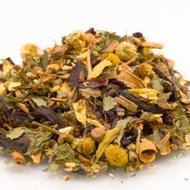 Tibetan Herbal Chai from The Tea Haus