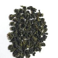 Organic Ying Xiang T-20 Light Oolong Tea from jLteaco (fongmongtea)
