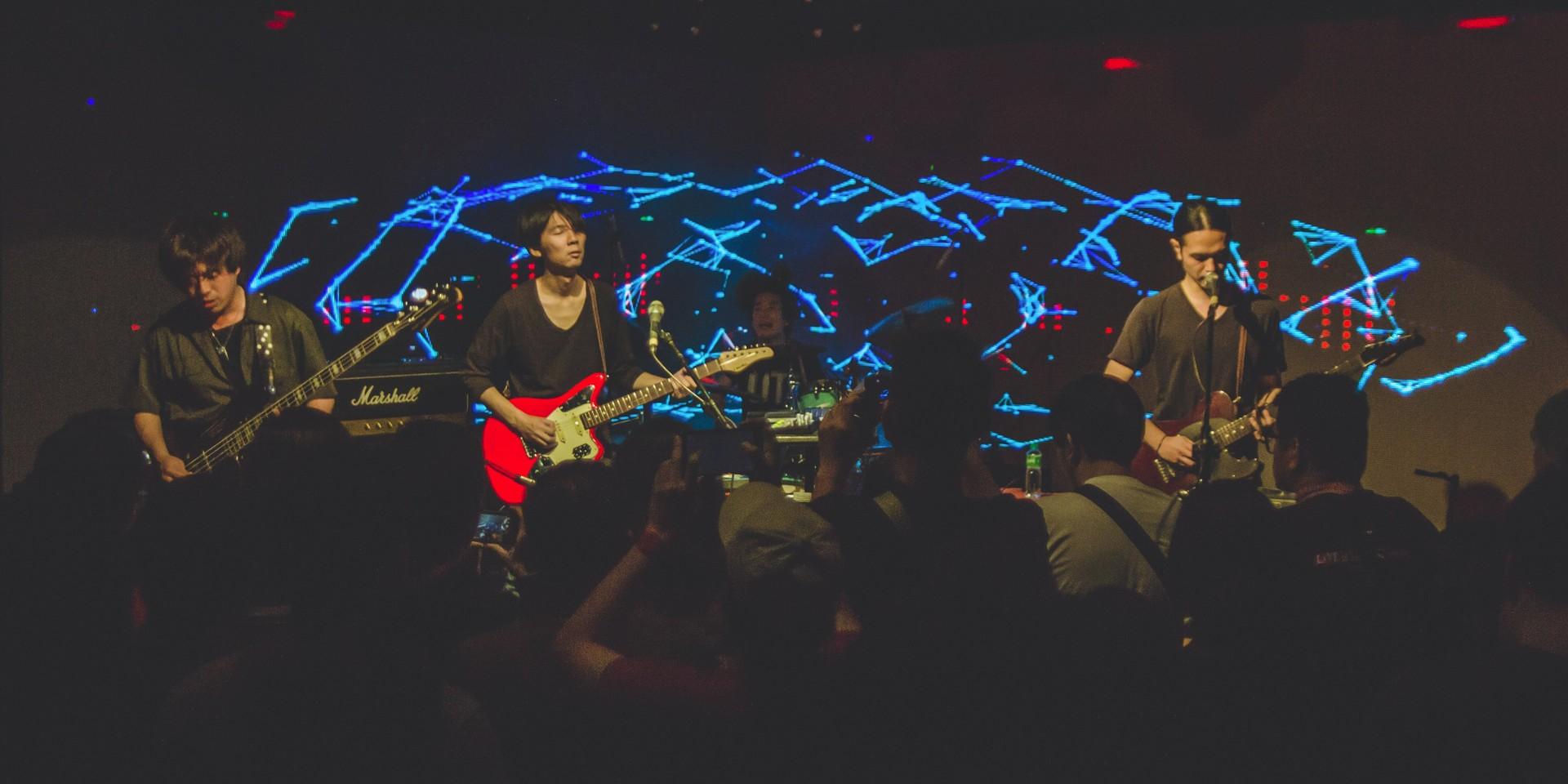 PHOTO GALLERY: LITE Live in Manila