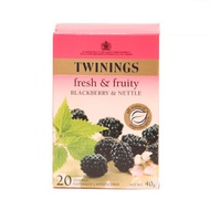 Blackberry & Nettle from Twinings