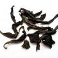 Wuyi Mountain Shuixian Oolong from Strand Tea Company