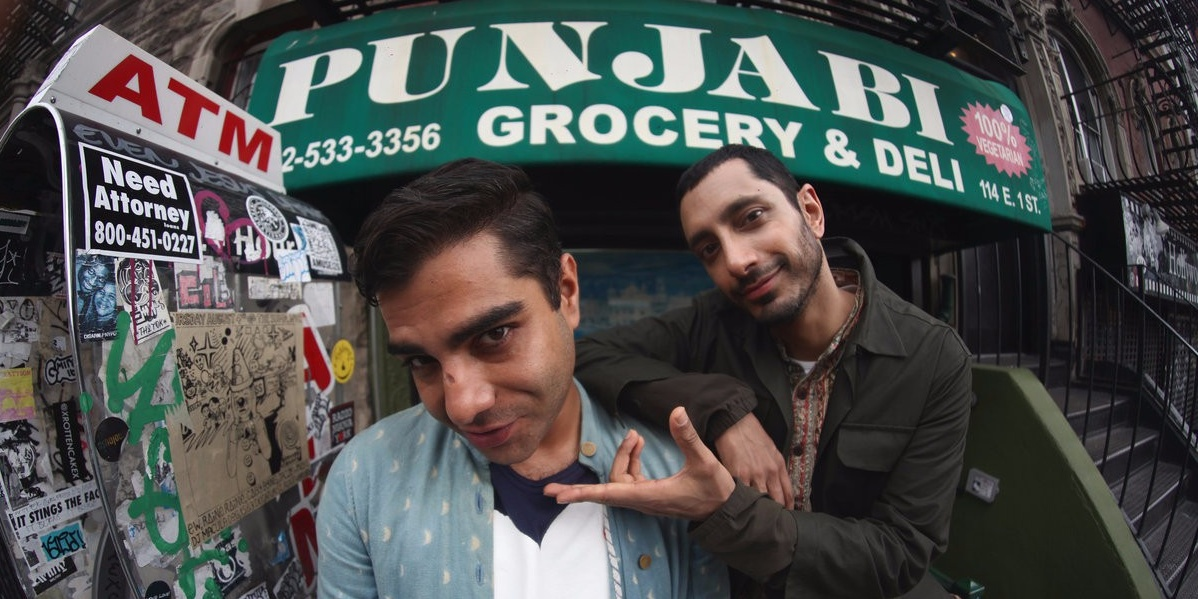 Songs by Asian and Muslim musicians to jam to in this post-Trump world