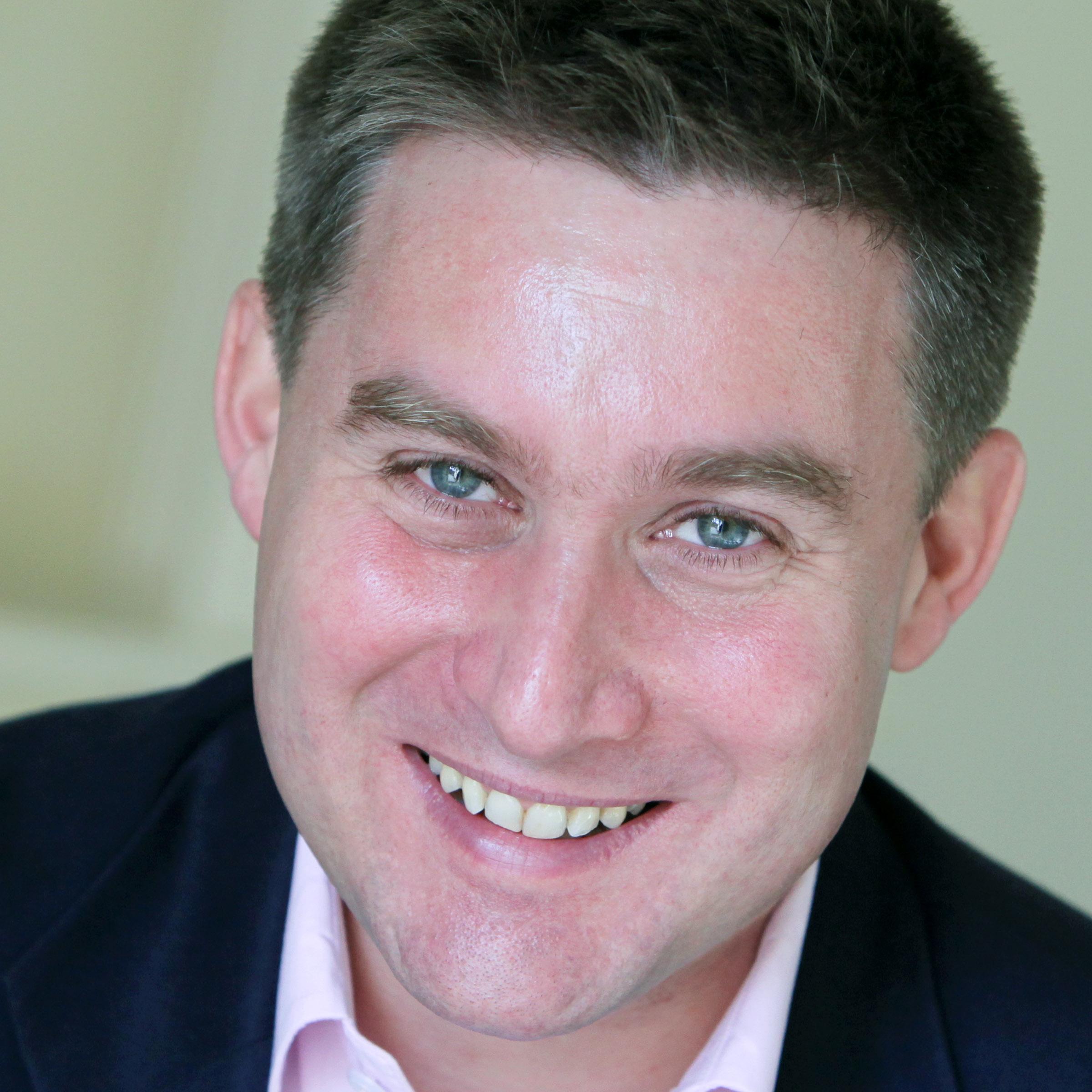 Ian Adkins