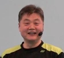 Lee Jae Bok