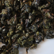 Rustling Leaves Oolong from Tea & Sympathy