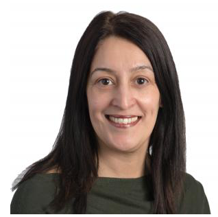 Professor Basma Ellahi