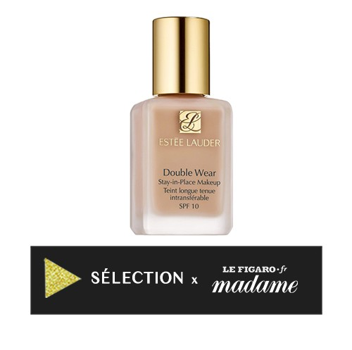 Double Wear Teint Longue Tenue Intransferable SPF 10