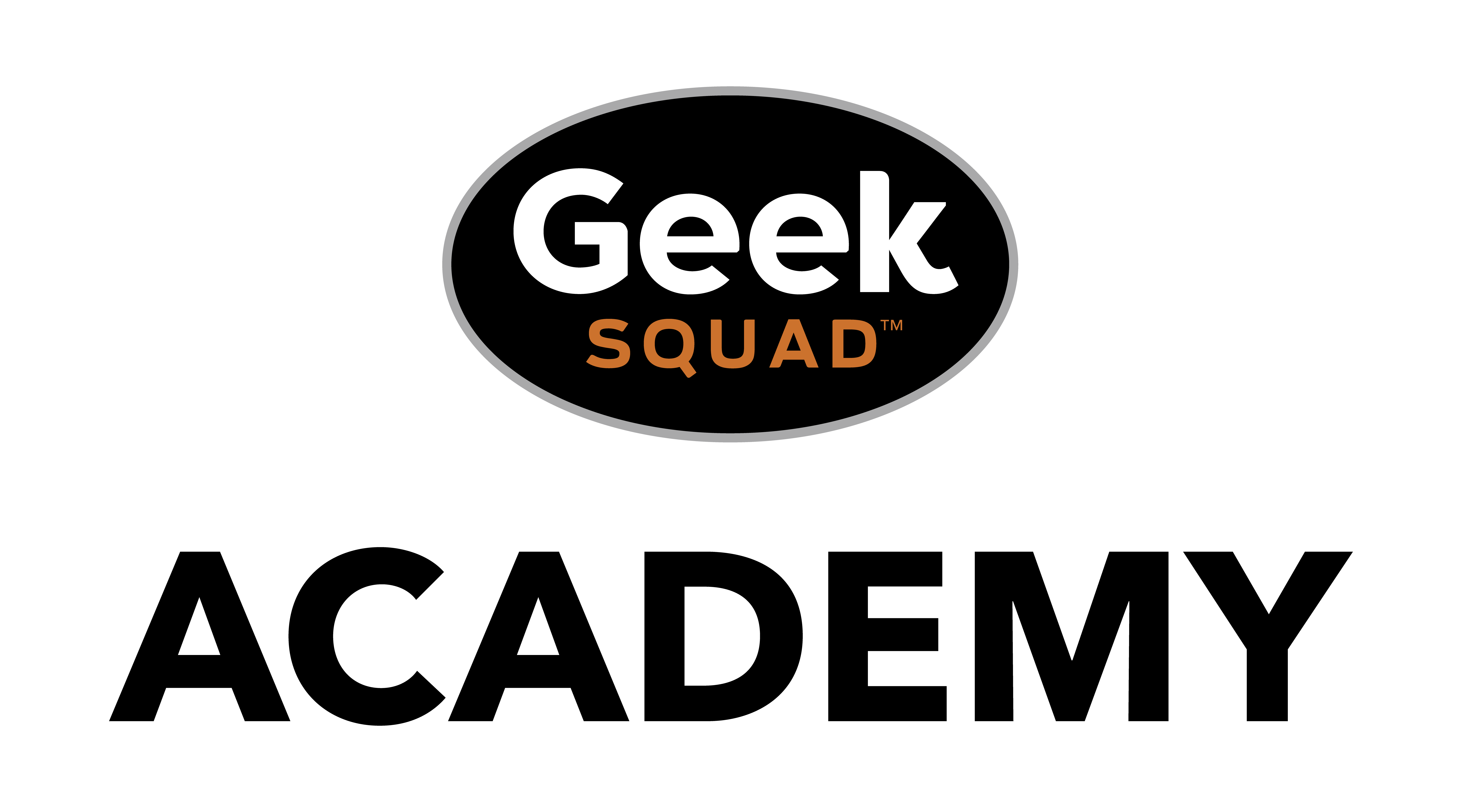 Geek Squad Academy Experience