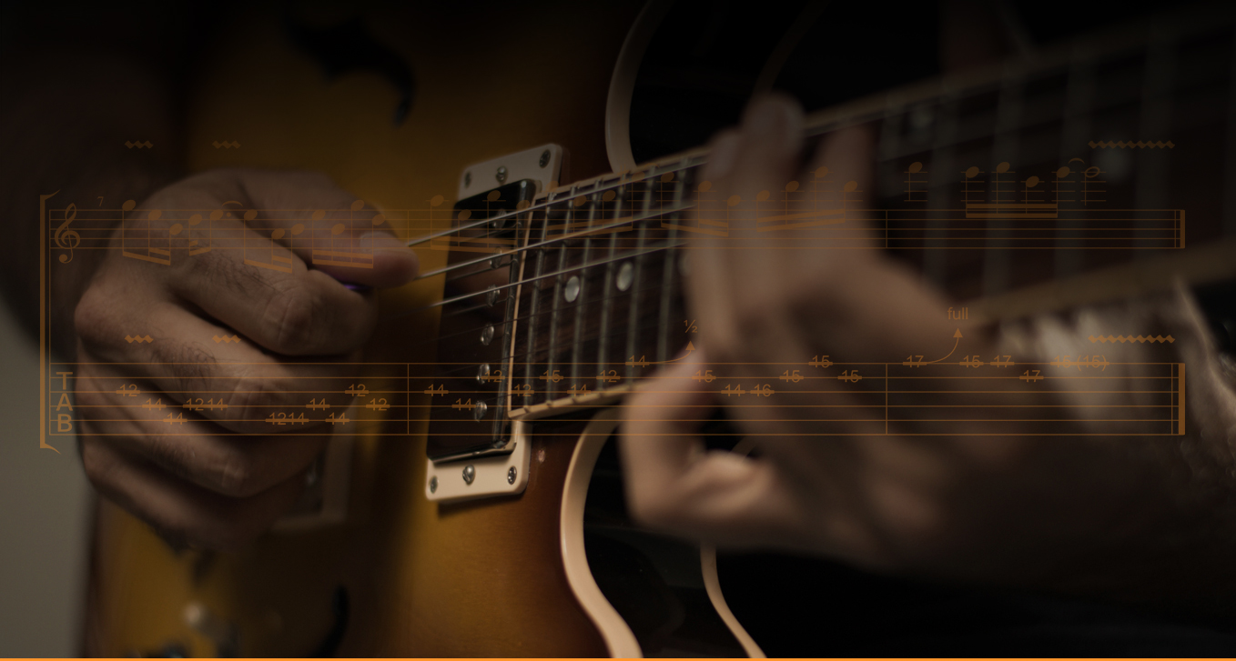 20 Mixolydian Guitar Licks to expand your phrasing and your improvisational skills.