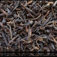 2007 Ontario Te Ji Shou Pu-erh from Whispering Pines Tea Company