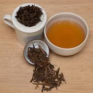 Hojicha Organic - First Flush from Blue Willow Tea