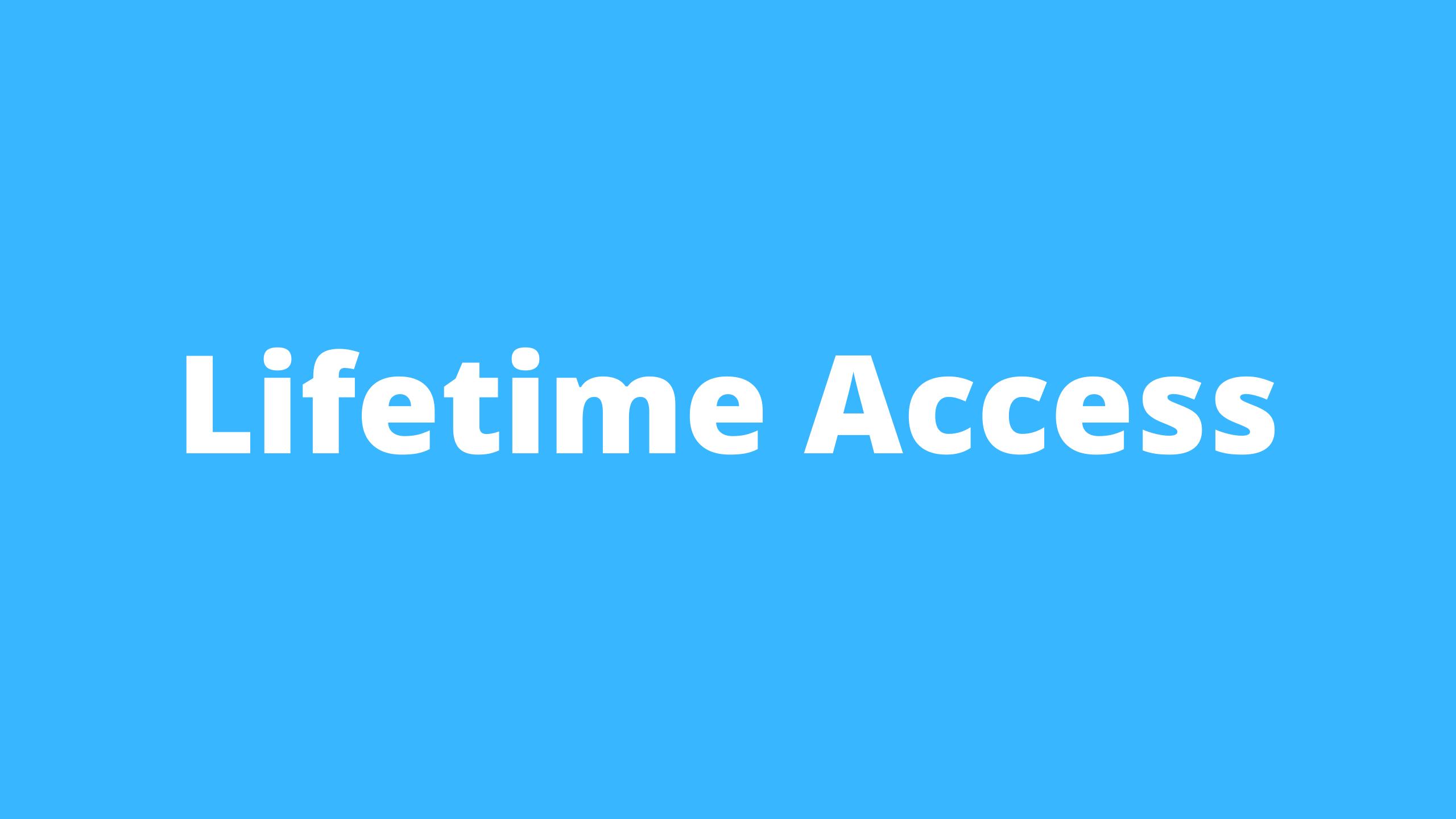 Lifetime Access - Ad Arbitrage Course 2020