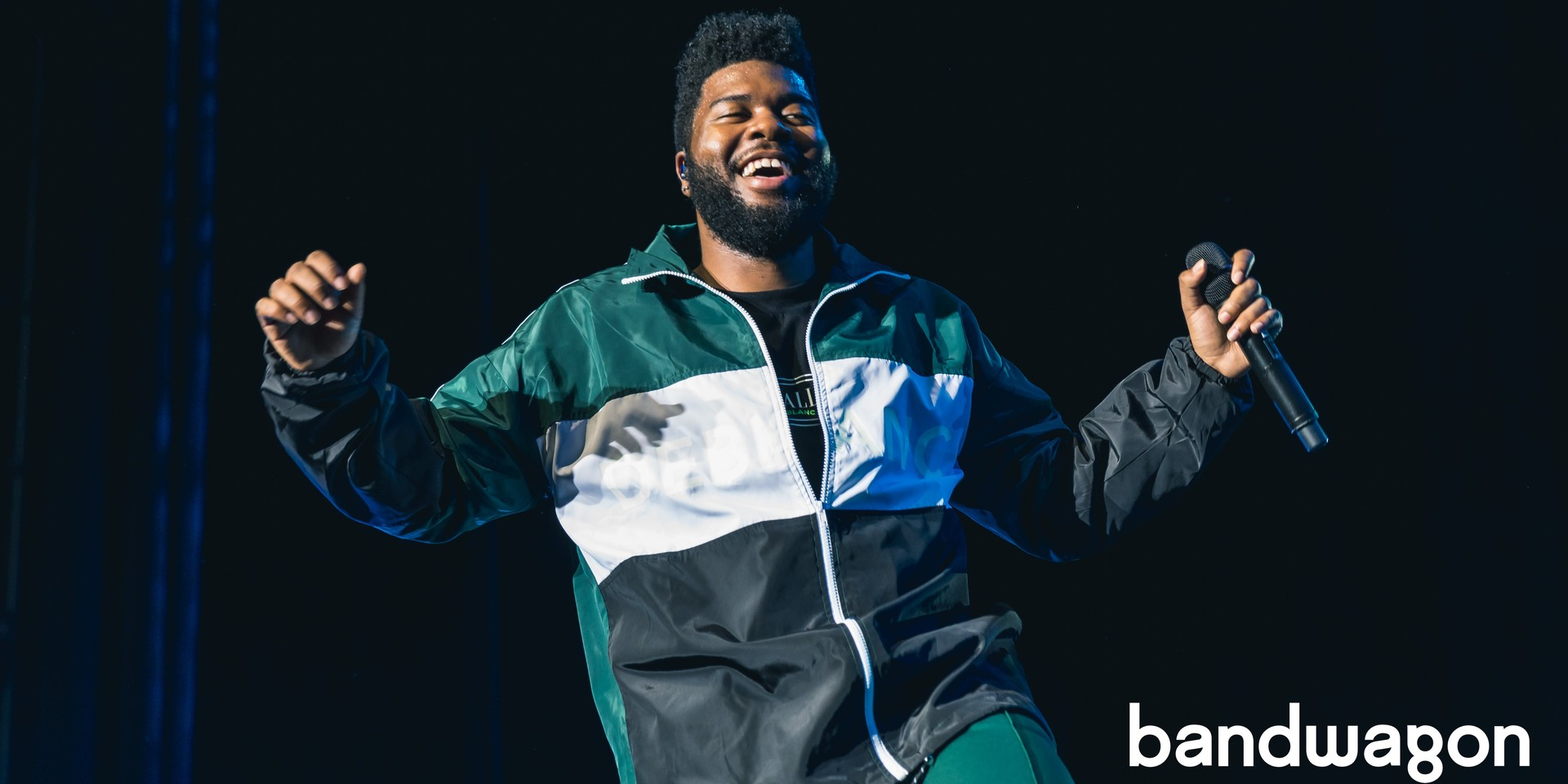 Khalid proves his pop prowess at debut Singapore show – photo gallery
