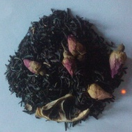 Earl Grey Cream from Sands Of Thyme