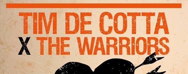Tim De Cotta x The Warriors LIVE
