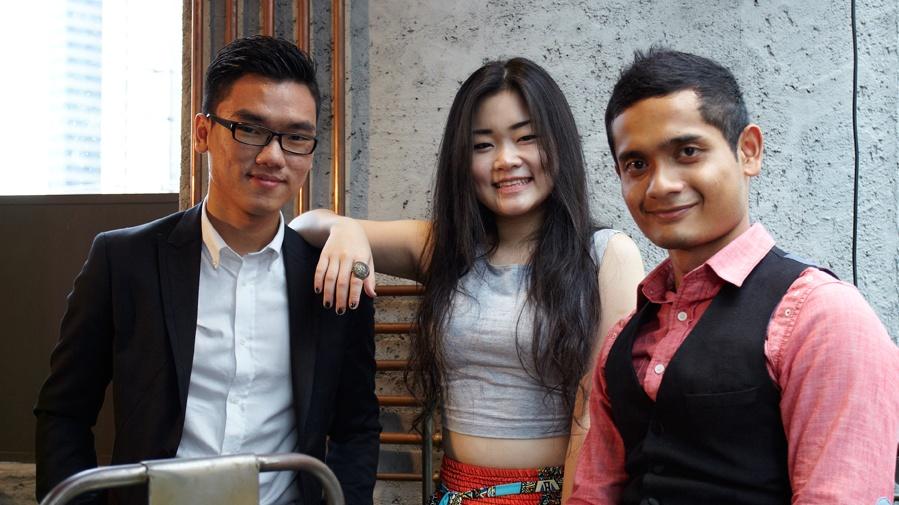 Khim Ng, Cheng & Tim