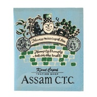 Assam CTC from Karel Capek