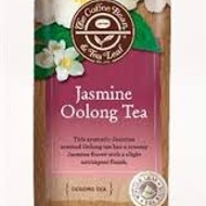 Jasmine Oolong from Coffee Bean and Tea Leaf