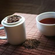 Organic Rooibos from Butiki Teas