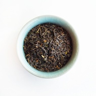 Organic Nilgiri Black Tea from Bare Leaves