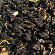 Islander Oolong from Fusion Teas