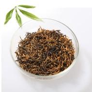 Keemun Black Tea (High Grade) from Foruntay Tea (ChineseTea-Shop.com)