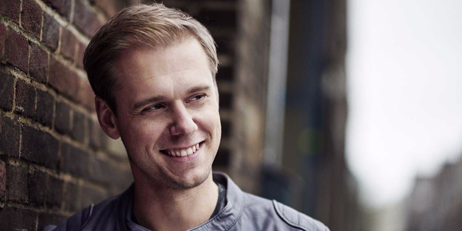 "Armin van Buuren embraces Singapore with a ""multi-sensory music & theatrical"" concert"