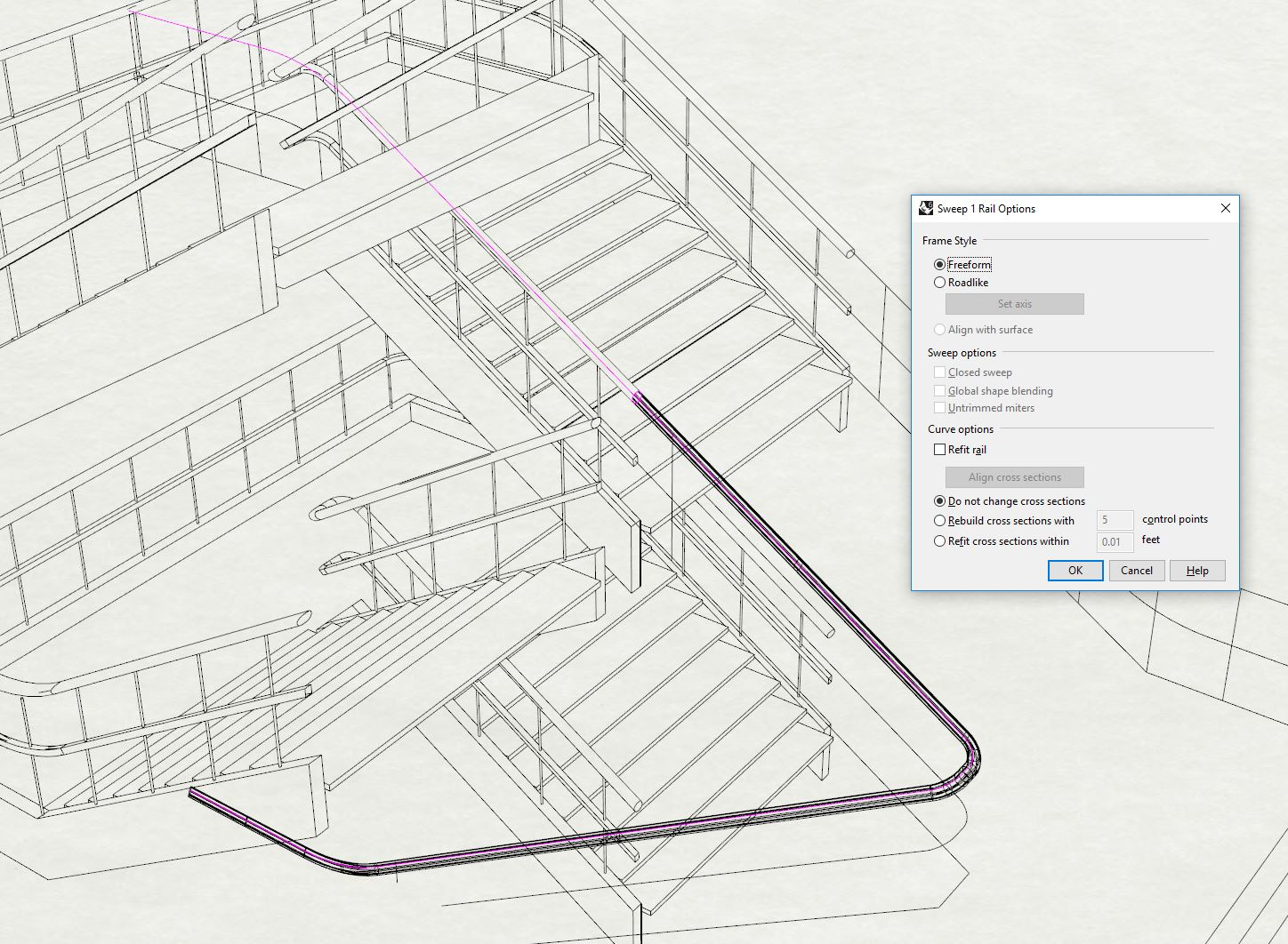 Rhino 6 for Architects | The Lineweights Academy