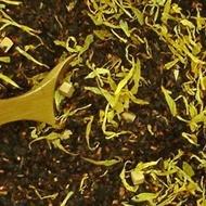 Caramel Mate from Hooker Tea