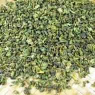 2010 Spring Imperial Anxi Huang Jin Gui Oolong Tea from JK Tea Shop