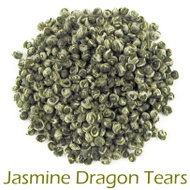 Jasmine Dragon Tears Green Tea from English Tea Store