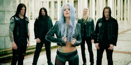 Arch Enemy to return to Singapore