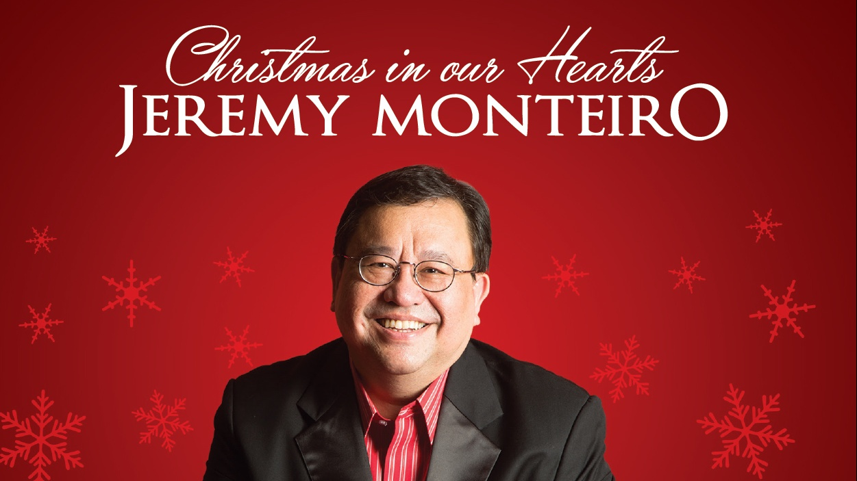 A Jazzy Christmas: Let's Keep Christmas in Our Hearts
