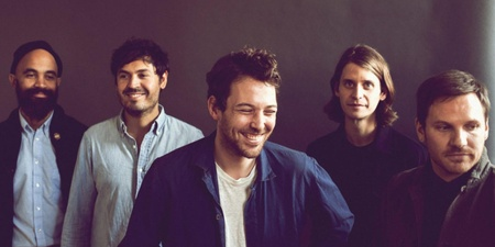 "Fleet Foxes' Robin Pecknold: ""I'm prouder of this record than of the previous ones we've done"""