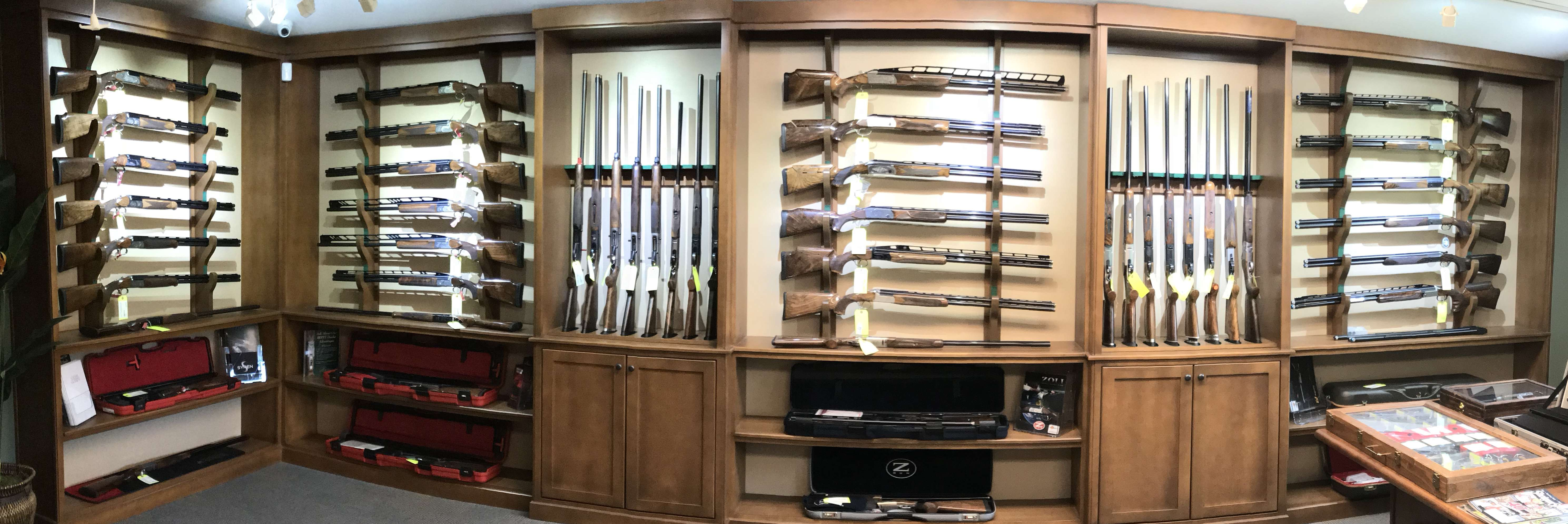 Target Shotguns, Inc  | Firearms and Gear for sale
