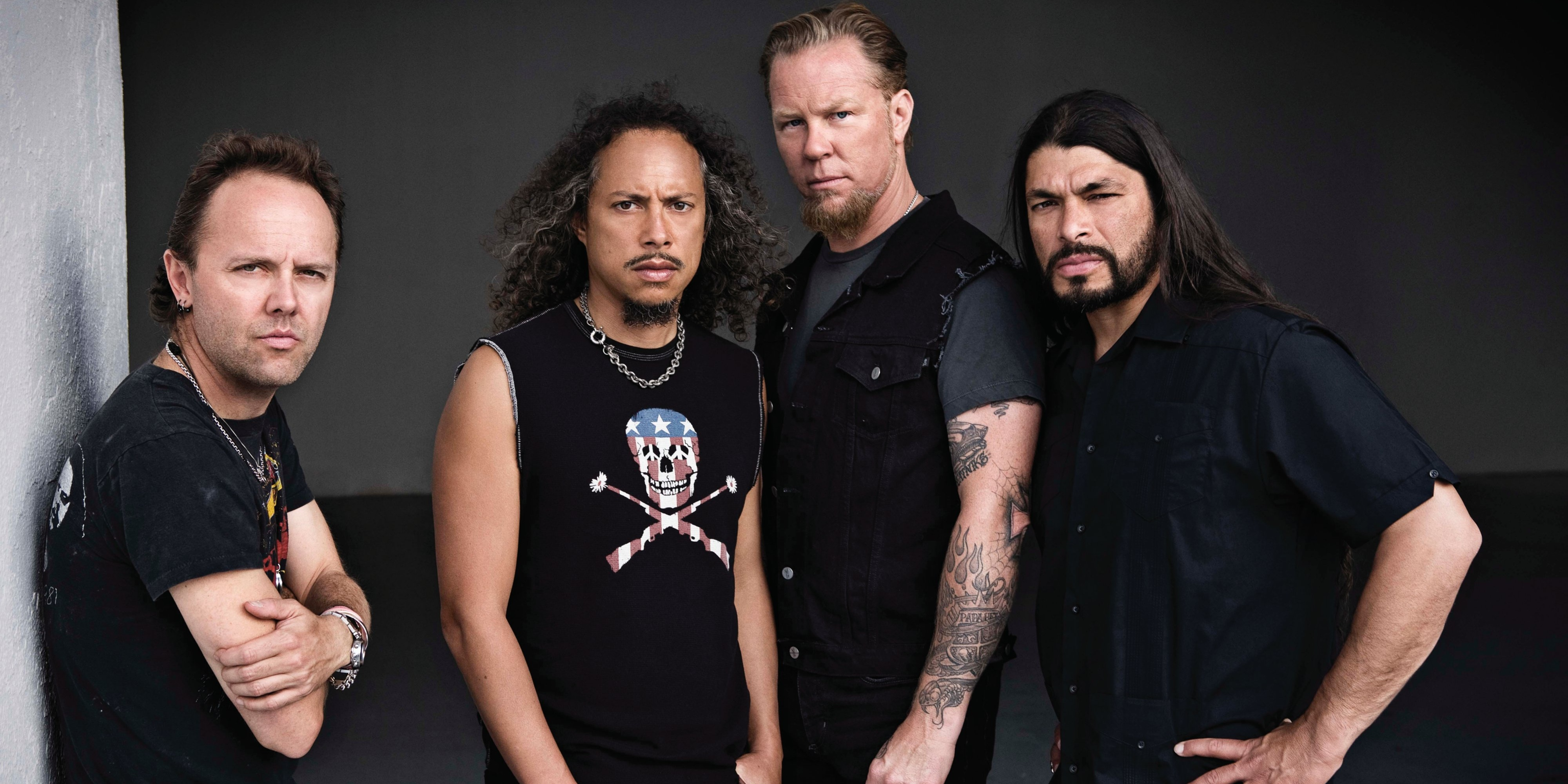 It's official: Metallica are set to return to Singapore in 2017