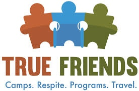 Internship at True Friends